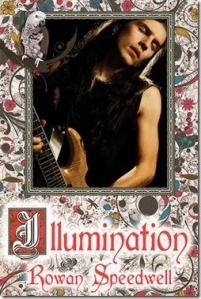 Illumination by Rowan Speedwell