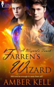 Farren's Wizard by Amber Kell
